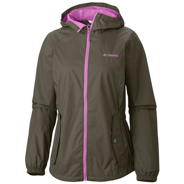 Women`s Proxy Falls Rain Jacket