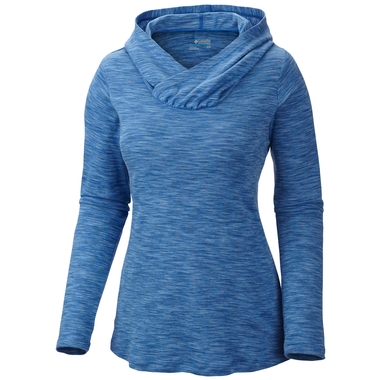 Women`s Outerspaced Hoodie
