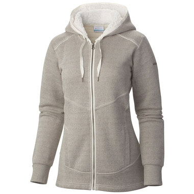 Women`s Greater Pike and Pine Full Zip Hoodie