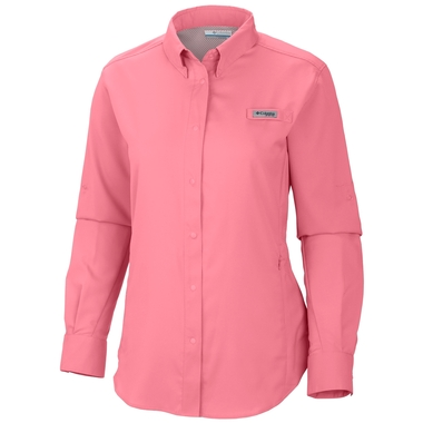 Women`s Tamiami II Long Sleeve Shirt