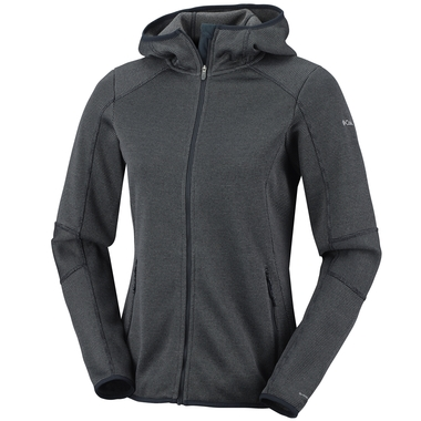 Women`s Altitude Aspect Hooded Fleece Jacket
