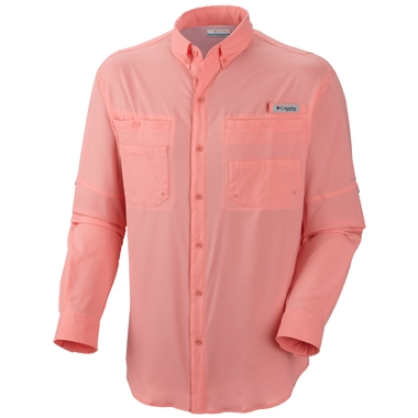 Men`s Tamiami II Long Sleeve Shirt