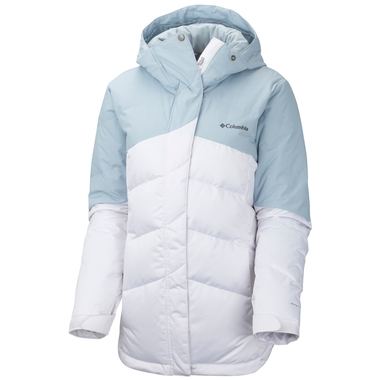 Women`s Powder Summit Down Jacket