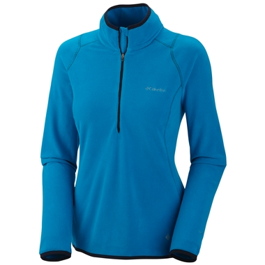 Women`s Summit Rush 1/2 Zip