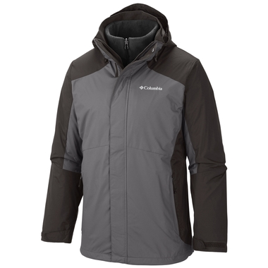 Men`s Eager Air Interchange Jacket (LT-4X)