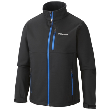 Men`s Ascender Softshell Jacket (Entended Sizes)