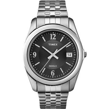 Men`s Stainless Steel Watch