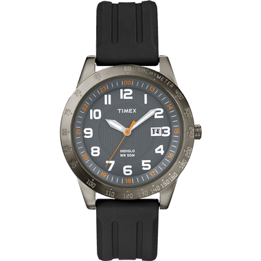 Elevated Classics Sport Watch