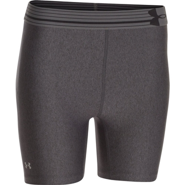 Women's Heatgear Alpha Middy Short