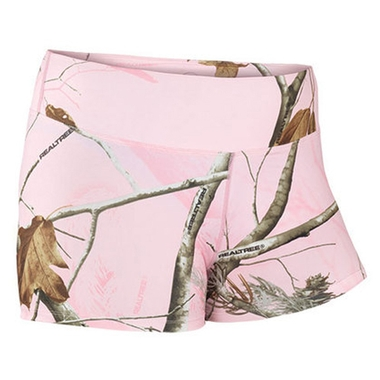 Women`s Cloud Nine Camo Shorty
