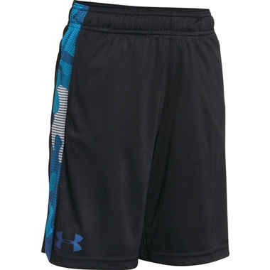 Boy's Youth Eliminator Printed Short