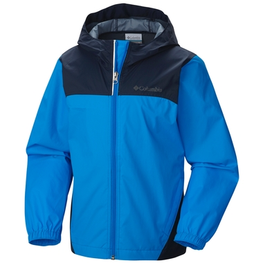 Boys Youth Glennaker Rain Jacket