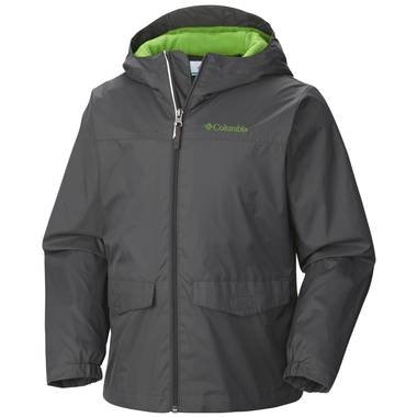 Boys Youth Rain Zilla Jacket