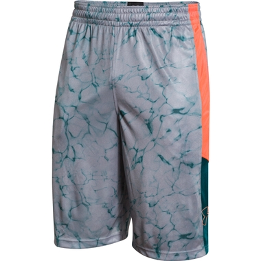 Men's Mo' Problems Basketball Short