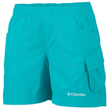 Girl's Weekend Water Short