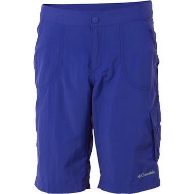 Girl's Youth Weekend Water Knee Short