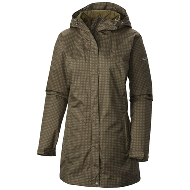 Women`s Splash a Little Rain Jacket