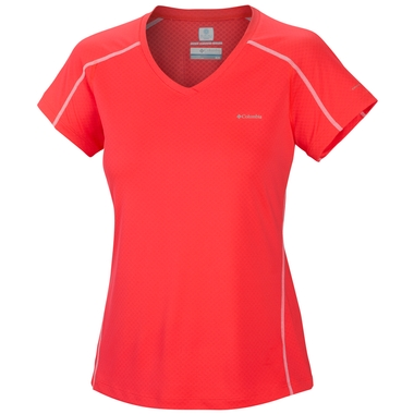 Women`s Zero Rules Short Sleeve Shirt