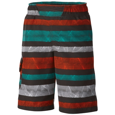 Boys Youth Solar Stream II Boardshort