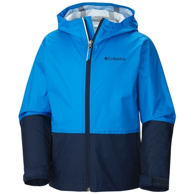 Boys Youth Trail Trooper Rain Jacket