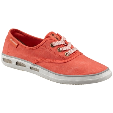 Women`s Vulc N Vent Lace Shoe
