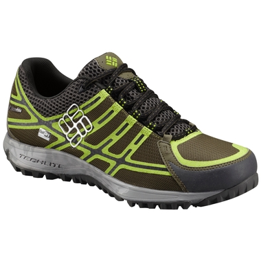 Men`s Conspiracy III Outdry Multi-Sport Shoe