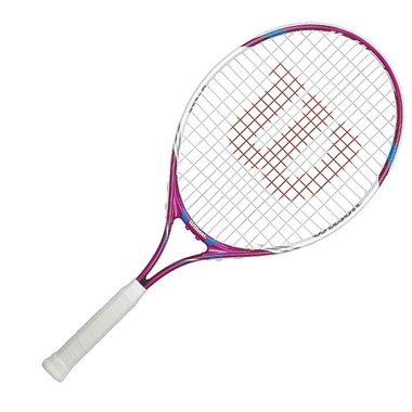 Youth Juice Pink Tennis Racquet