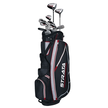 Men's Strata 12-Piece Golf Set