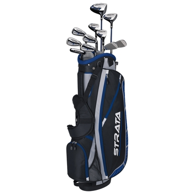 Men's Strata 16-Piece Golf Set