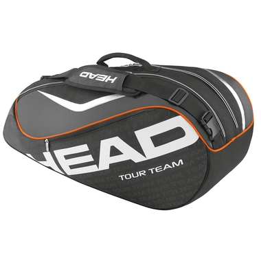 our Team Supercombi 6 Racquet Bag