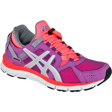 Women's Gel Synthesis Running Shoe