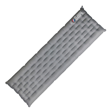 Insulated Q-Core Sleeping Pad (Wide/Regular)