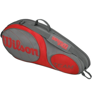 Team 3-Pack Tennis Bag