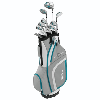 Women`s Profile XLS 15-Piece Golf Set