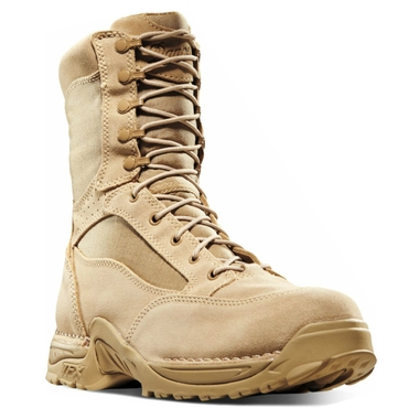 Women`s Desert 8 in. TFX Rough-Out Hot Boot