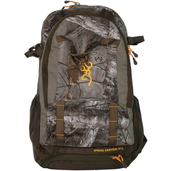 Browning spring canyon 41l backpack for Browning fishing backpack