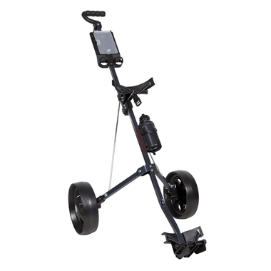 Courier Lite 2-Wheel Pull Cart
