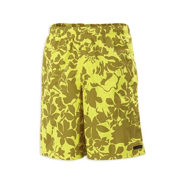Mens Islander Print Water Short