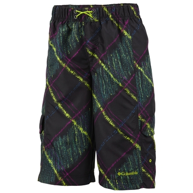 Boy's Youth Wake n Wave Boardshort