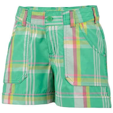 Girl's Preschool Silver Ridge Novelty Short