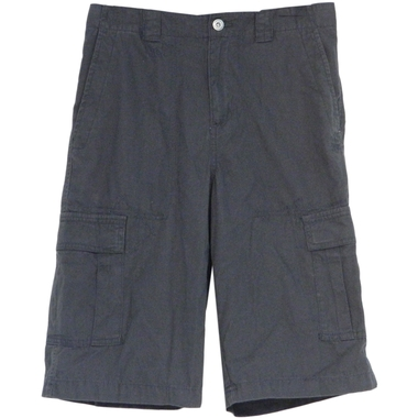 Boy's Youth Trekked Out Cargo Short