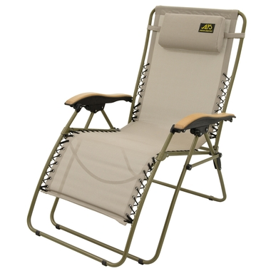 Lay-Z Lounger Chair (Wide)