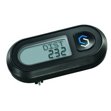 Sync Distance/Calories Pedometer