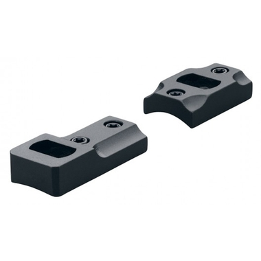 Dual Dovetail Winchester 70 RVF 2-Piece Mount