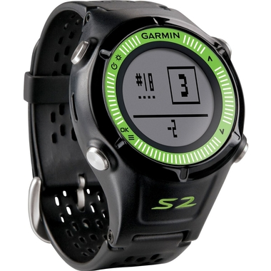 Approach S2 GPS Golf Watch