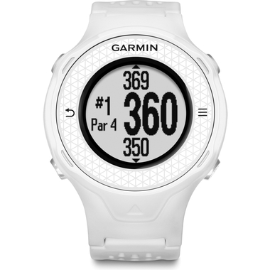 Approach S4 GPS Golf Watch