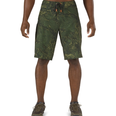Men's Recon Vandal Topo Shorts