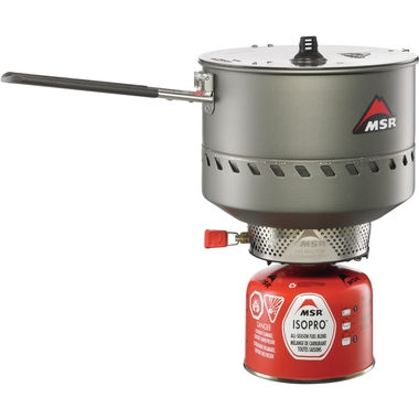 Reactor 2.5L Stove System