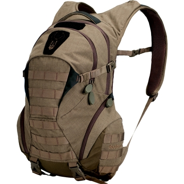 Tactical HDX Pack