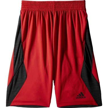 Mens Fastbreak Heather Shorts